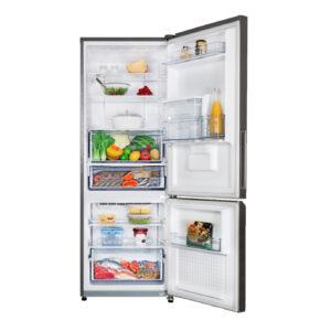 Tủ lạnh Panasonic Inverter 322 lít NR-BV360WSVN