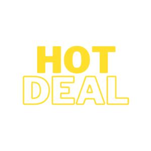 Hot Deal