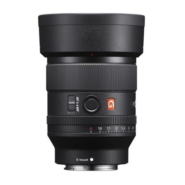 ống kính sony SEL35f14gm